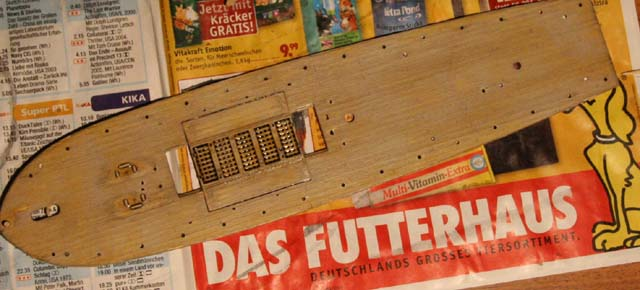 im bau jolly roger von lindberg alias segelfregatte la flore1 150 plastik. Black Bedroom Furniture Sets. Home Design Ideas